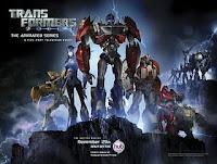 Transformers+Prime+ +Epis%25C3%25B3dios Transformers: Prime   Episódio 2