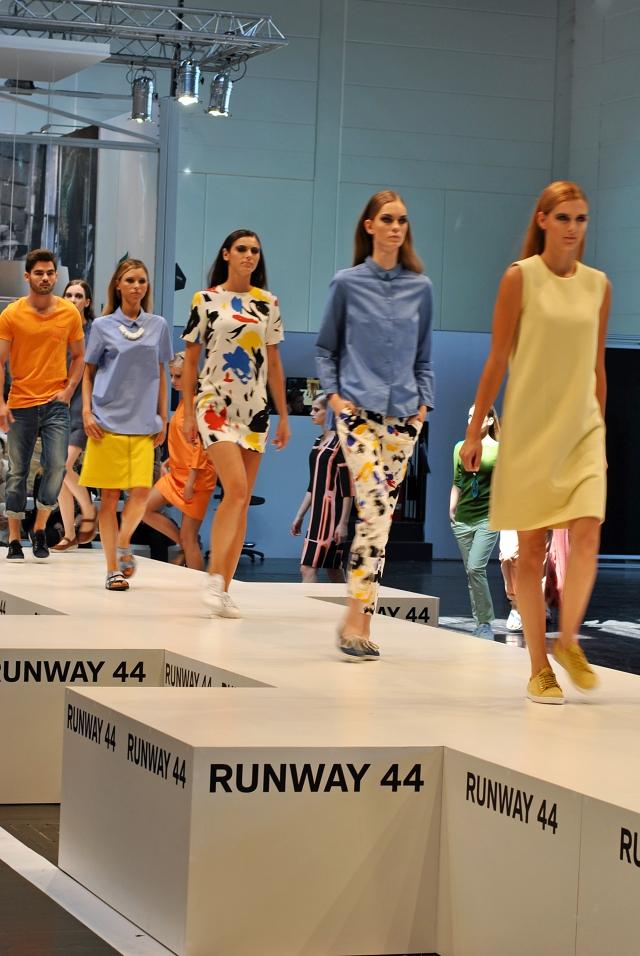 Birkenstock trends runway looks 2015