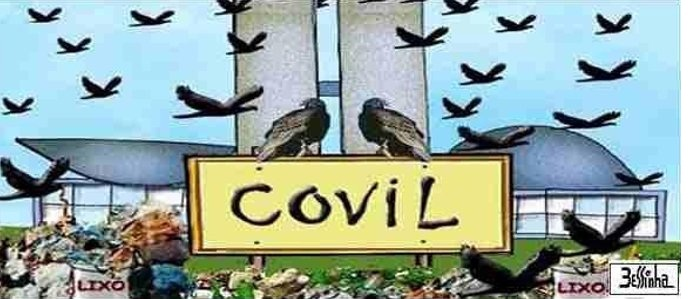 Resultado de imagem para imagem para um congresso imoral