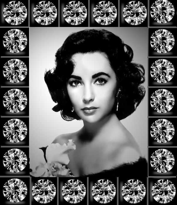 old wallpapers. Elizabeth taylor old wallpaper