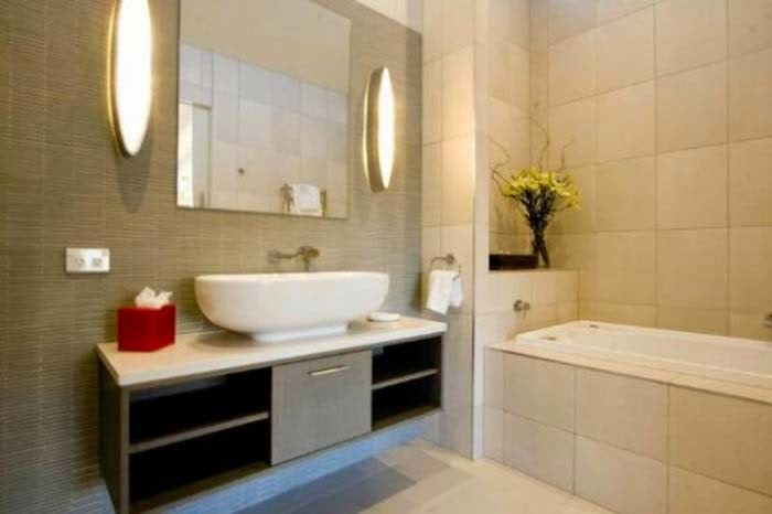 Apartment Bathroom Ideas | Bathroom Designs