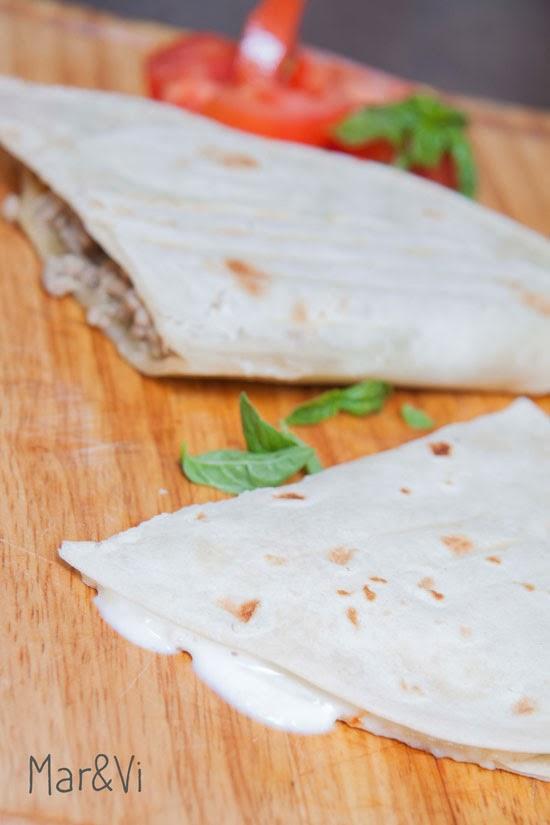 arayes libanesi ricetta
