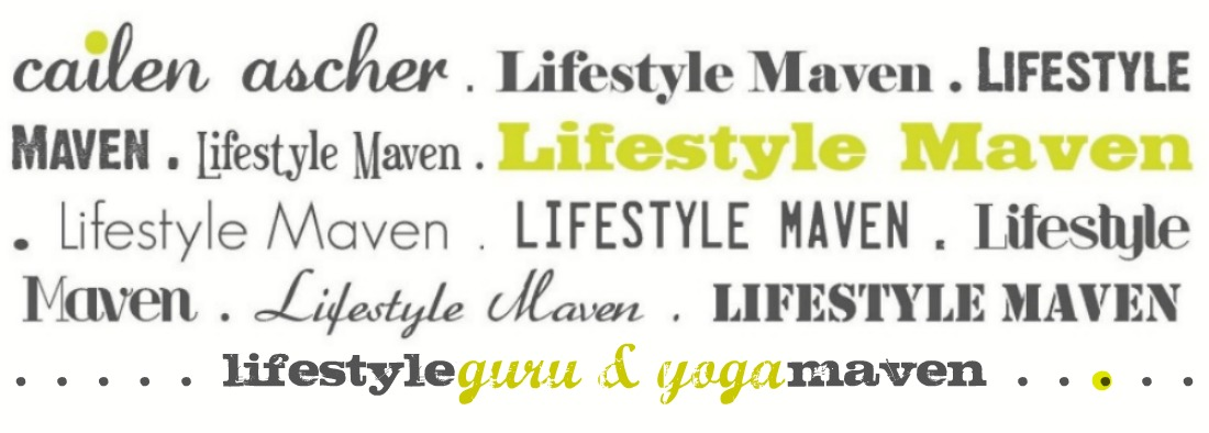 Lifestyle Maven