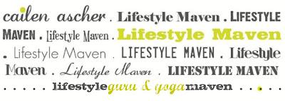 Lifestyle Maven