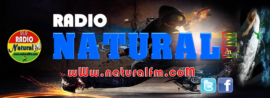RADIO NATURAL FM  91.9 -