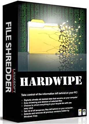 برنامج hardwipe 2014 لحذف الملفات نهائيا اخر اصدار