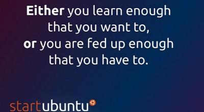 Windows XP Dihentikan, Komunitas Ubuntu Tawarkan Penggantinya