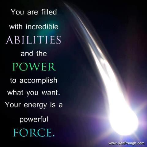 Lightworkers creed