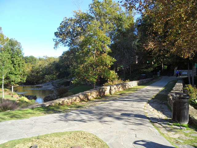 greenville area parks