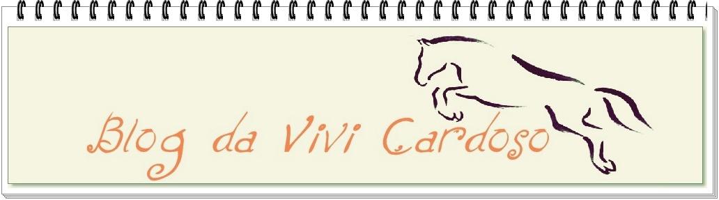Blog da Vivi Cardoso
