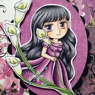 Art by Miran Arum