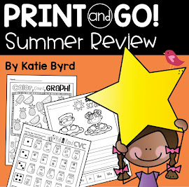 Summer Review!