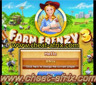 Download Games Farm Frenzy 3 + Crack Full Version