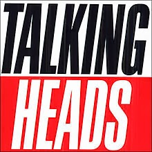 Radiohead naam uitleg - Talking Heads - True Stories - 1986