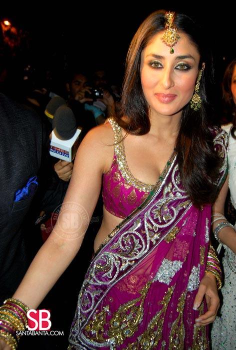 Kareena Kapoor Boobs Hot Picture