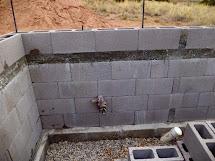Concrete Bond Beam Block