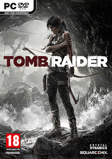 Download - Jogo Tomb Raider-SKIDROW  – PC (2013)