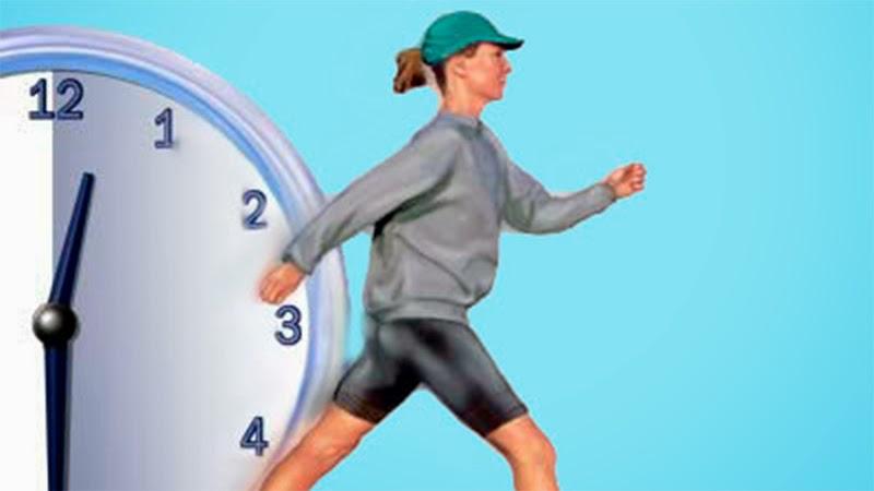 ejercicio y dieta dukan