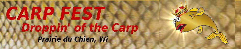 Carp Fest - Prairie du Chien, Wi