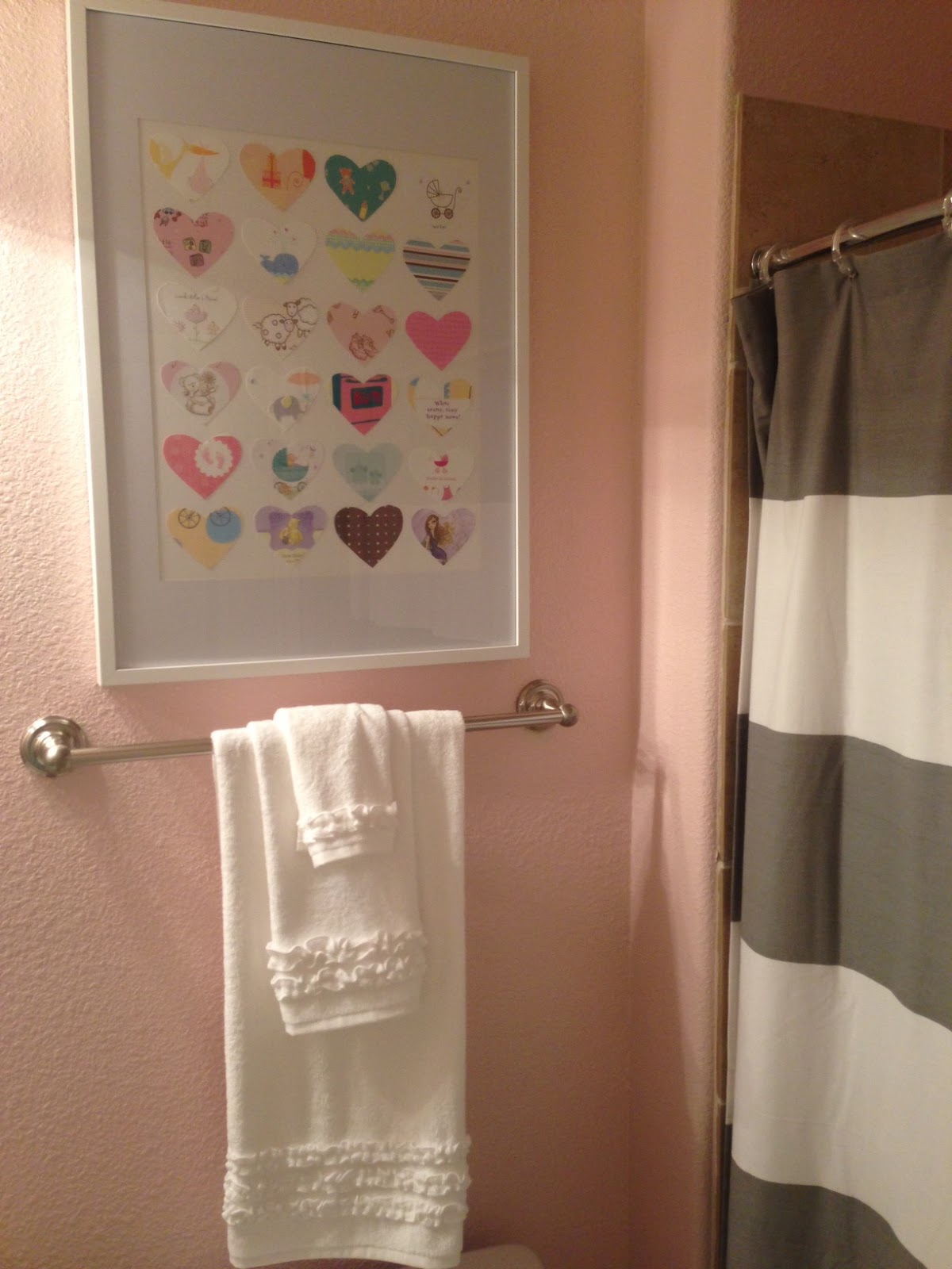 Veronika S Blushing Diy Transform Your Baby Shower Cards