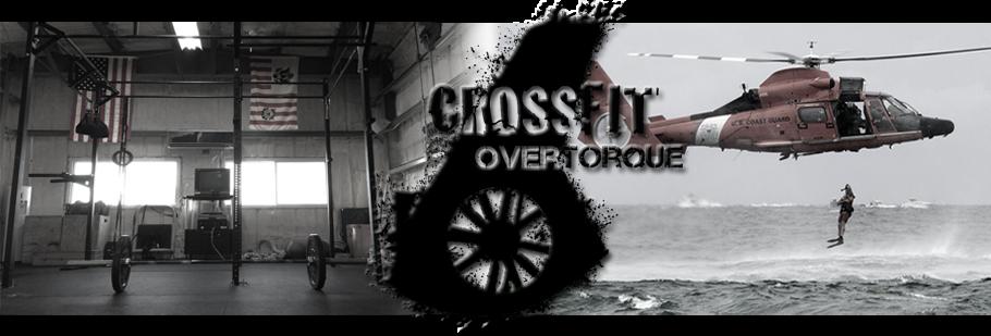 CrossFit Overtorque
