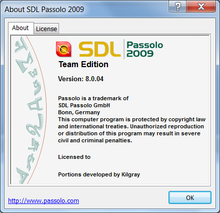 Development Software RD Graphisoft File PatchLink. . Archive Patch Exporte