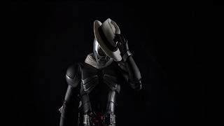 Kamen Rider W Kamen Rider Skull