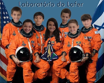 Astronautas do Lafer