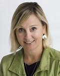 Author Kim Hornsby