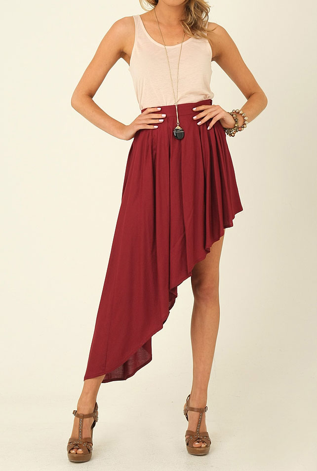 To acquire Night to Trendsclass out asymmetrical skirt picture trends