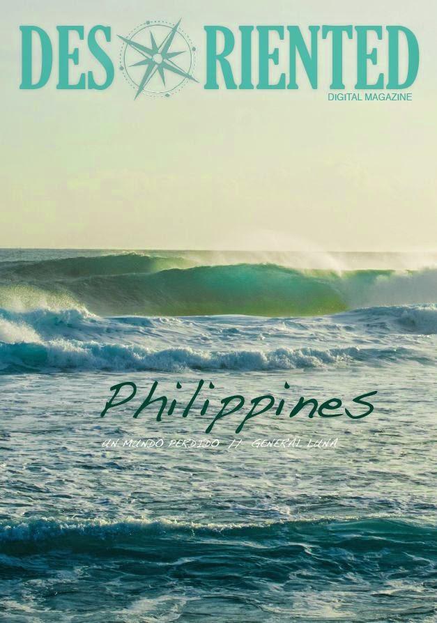 desoriented filipinas