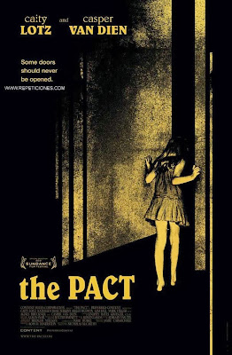 El Pacto Almas que penan The Pact (2013)
