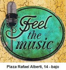 Colaborador: FEEL THE MUSIC