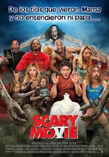 Scary Movie 5 [2013] [NTSC/DVDR-Custom HD] Ingles, Español (España) Subtitulos Español Latino
