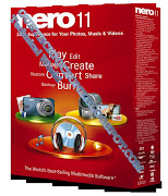 Nero Burning ROM gives you full, customized control of your burning projects .