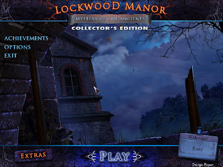 Mystery Of The Ancients: Lockwood Manor Collector's Edition [FINAL]