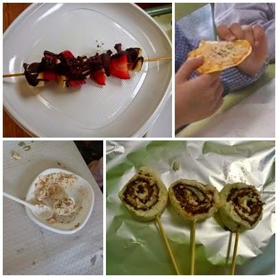 talleres cocina marzo 2015