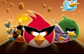 Angry Birds Space HD Unlock