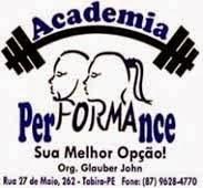 Academia Perfomance