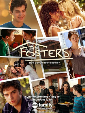 The Fosters 3x05 Online