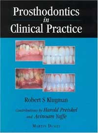 51PRGE70RAL Download Prosthodontics in Clinical Practice PDF 