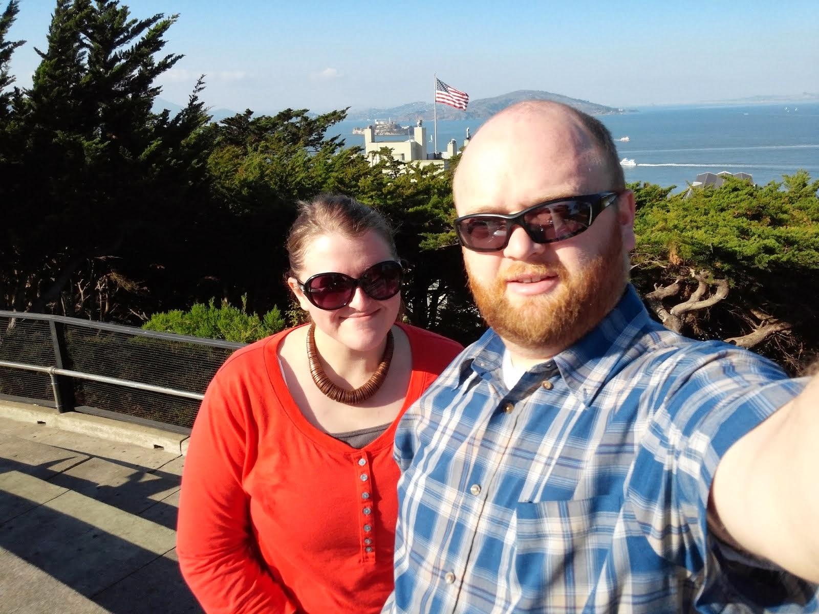 Matt & Jessica