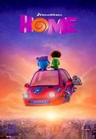 Home: No hay lugar como el hogar (2015) [Cam] [Latino]