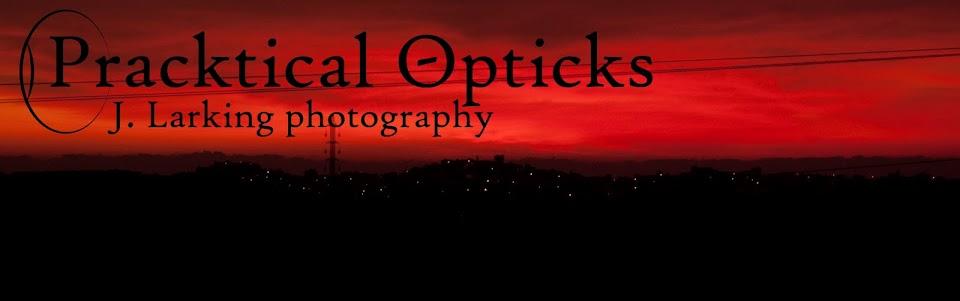 Pracktical Opticks