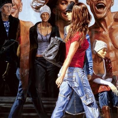 cuadros-de-pintura-figurativa
