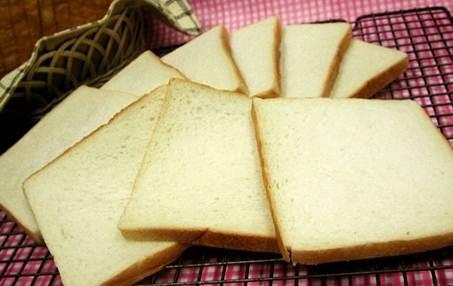 Resep roti tawar sederhana for Resep canape sandwich