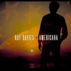 Ray Davies- Americana- 2107-