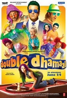 Free Download Movie Double Dhamaal 2011