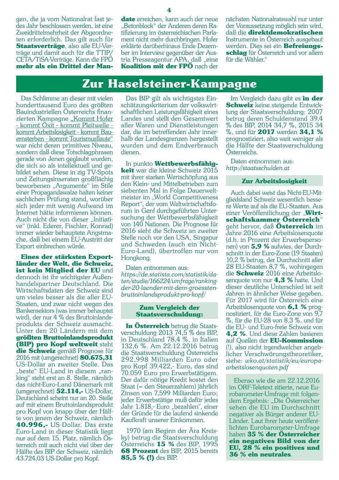 Groß Wahlflugschrift Vorlage Fotos - Beispiel Wiederaufnahme ...