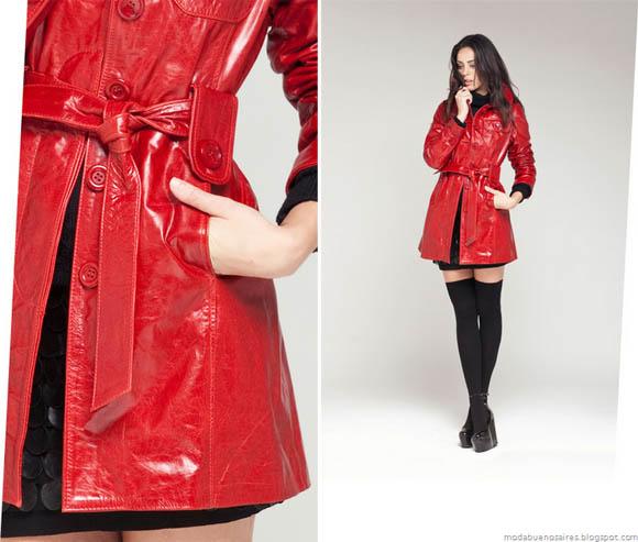 La Cofradía otoño invierno 2012. Ropa de moda otoño invierno 2012 mujer